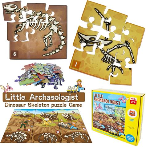 Puzzles for Ages 5 6 PuzzleWarehouse