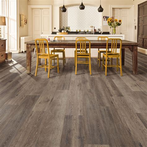 Quality Luxury Vinyl Flooring Tiles Planks Karndean