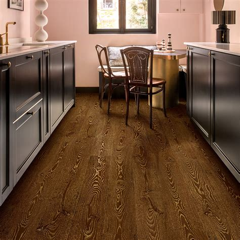Quick Step Eligna Collection Uniclic Laminate Wood Floors