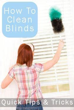 Quick Tips Tricks For Washing Mini Blinds TipNut