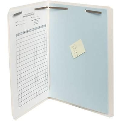 Quill Brand Heavy Duty Manila Folders for Smart Filing