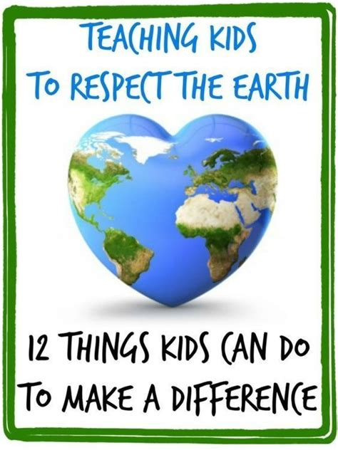 Quotations on Invention Kids Environment Kids Health