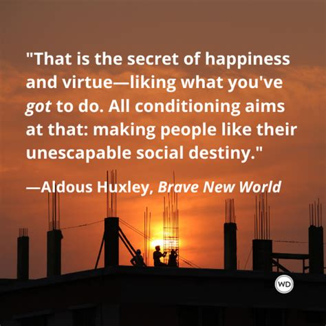 Quotes from Brave New World BookRags
