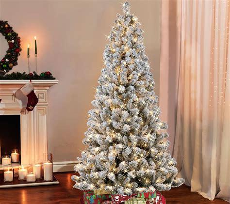 Qvc Christmas Tree
