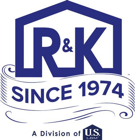 R K Building Supplies Inc Gilbert AZ 85233