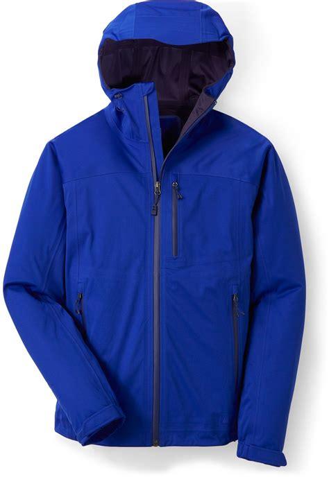 REI Co op Motility Rain Jacket Men s REI