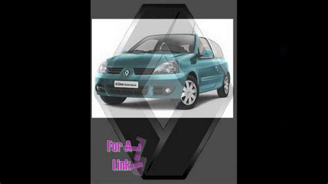RENAULT CLIO DCI most common engine running problems