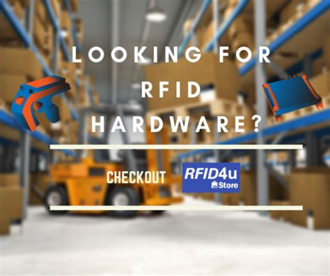 RFID4U RFID NFC and Mobility Solutions