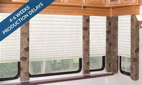 RV Window Blinds Shades Steve s Blinds and Wallpaper