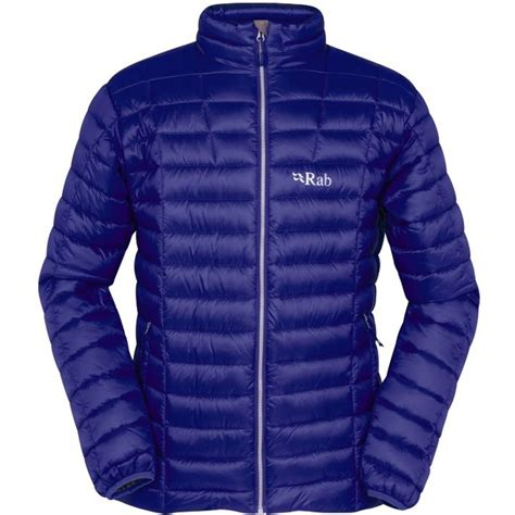 Rab Mens Spark Jacket Cotswold Outdoor