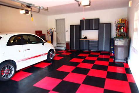RaceDeck Garage Flooring Customer Reviews AutoAnything