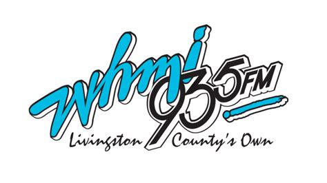 Radio Station WHMI 93 5 FM Livingston County Michigan