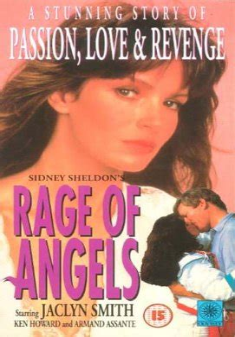 Rage of Angels TV Movie 1983 IMDb
