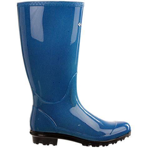 Rain Boots Waterproof Boots Shoes Columbia Sportswear
