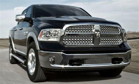 Ram Pickup Modifications Fritz s Dodge Ram Tech