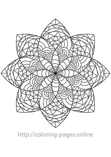 Random Coloring Pages Only Coloring Pages