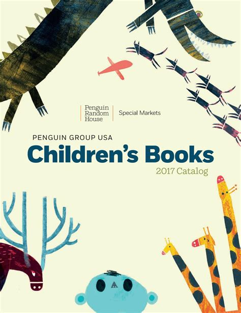 Random House Children s Books 2017 Catalog issuu