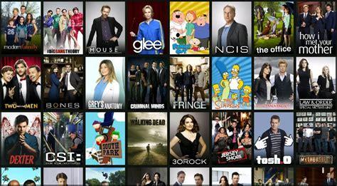 Ranking de TOP Las Mejores web para ver Series online