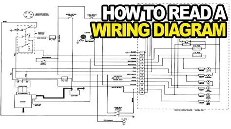 how to a wiring diagram aircraft images reading and understanding wiring schematics