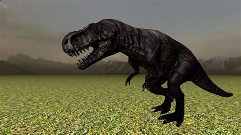 Real Dino Simulator Dinosaur Games