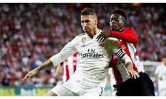 Real Madrid nieuws, wedstrijden en spelers.