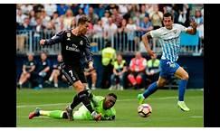 Real Madrid vs Malaga Live Stream Spain Primera Liga on 18 ...
