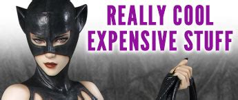 Really Cool Expensive Stuff Shop Action Figures Toys