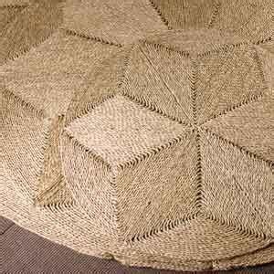 Rebtex Natural fibre vinyl rug manufacturer Sisal