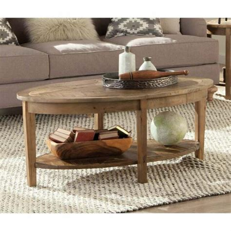 Reclaimed Wood Coffee Table eBay