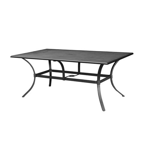 Rectangular Dining Tables Lowe s Canada