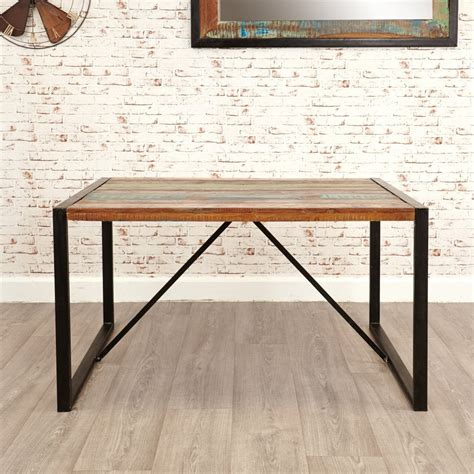 Rectangular Dining Tables Reclaimed Wood Furniture