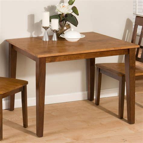 Rectangular Wood Dining Table Design Ideas