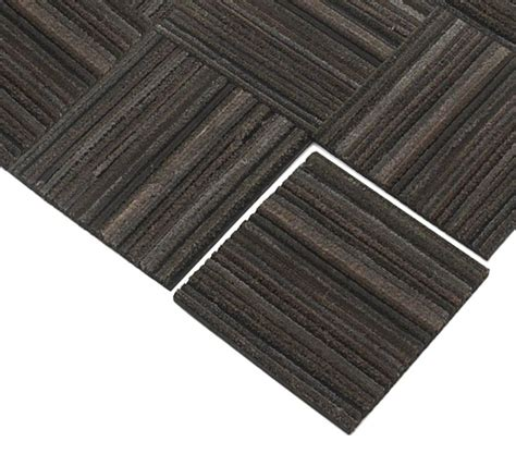 Recycled Rubber Tire Tiles American Floor Mats