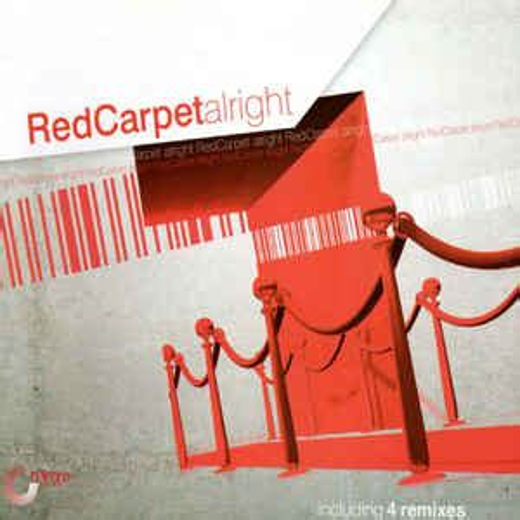 Red Carpet Alright Acapella A S Productions Beatport
