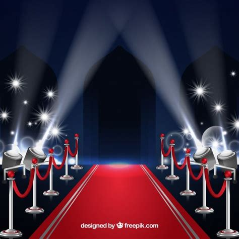 Red Carpet Background Vectors Photos and PSD files Free