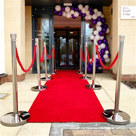 Red Carpet Hire Rope Post Hire The Hire Business