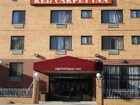 Red Carpet Inn Brooklyn Brooklyn US Booking