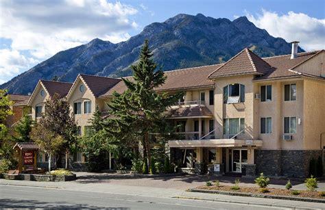 Red Carpet Inn OFFICIAL SITE Banff National Park Hotel