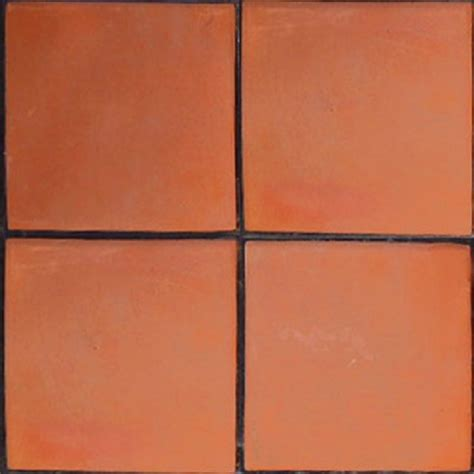 Red Clay Floor Tiles Pictures