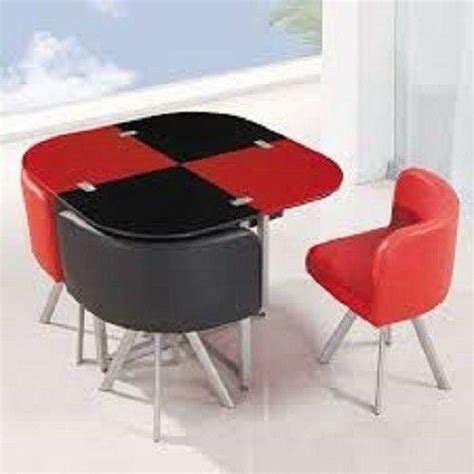 Red Dining Table eBay