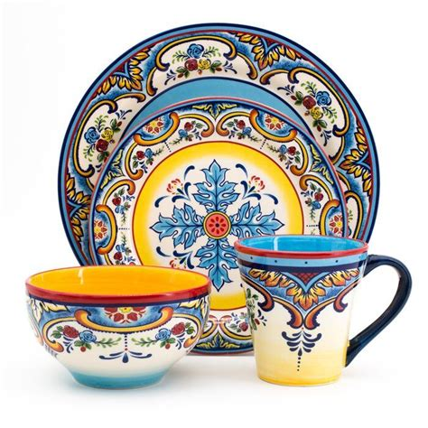 Red Dinnerware Sets Place Settings Joss Main