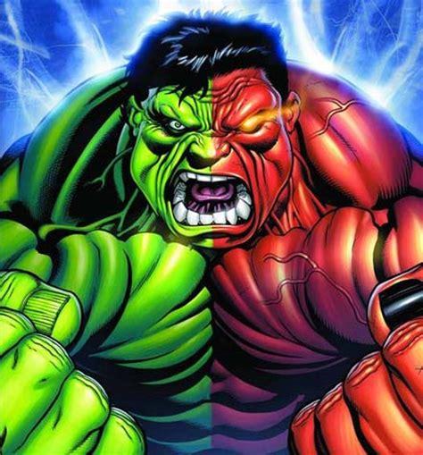 Red Hulk Marvel Universe Wiki The definitive online