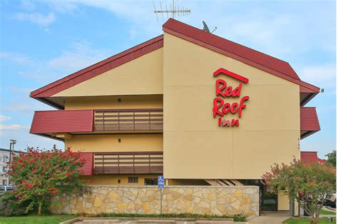 Red Roof Inn Corporate Office Headquarters