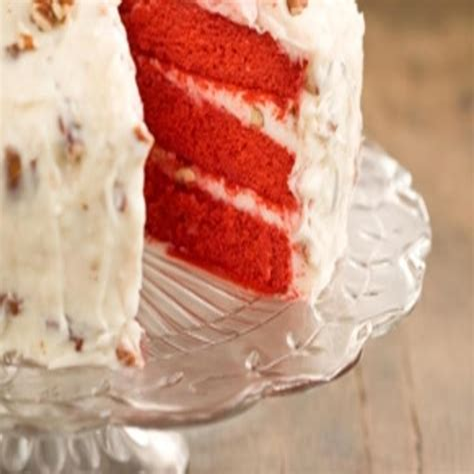 Red Velvet Cake Recipe Pinch My Salt