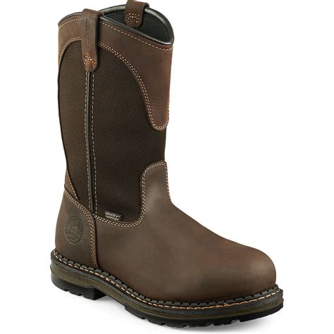 Red Wing Brand Boots for Men Shop Wild West Boot Store