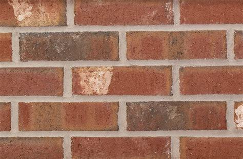 Redland Brick Face Brick Pavers and Thin Brick
