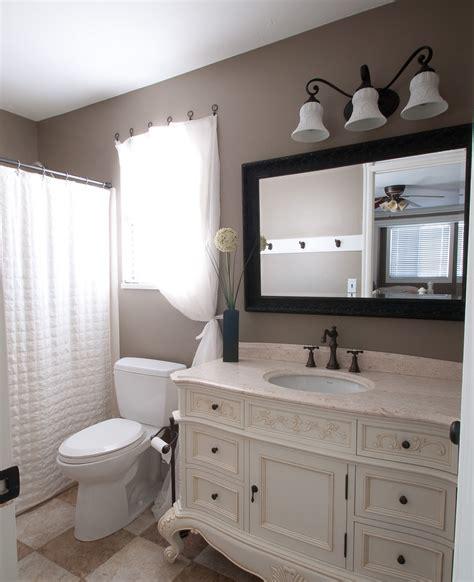 Redo Bathroom Ideas