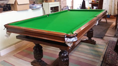 Refectory Snooker Dining Table Simply Pool Snooker