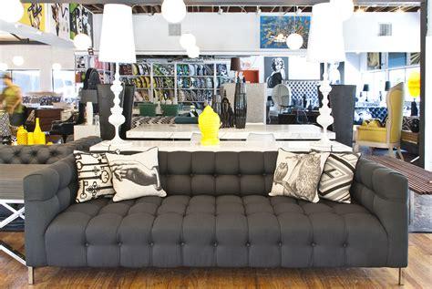 Relax House Modern Furniture Store Designer Replica