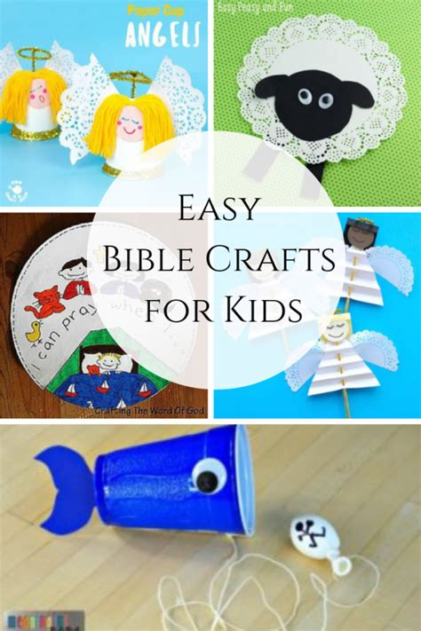 Religious Crafts Free Kids Crafts